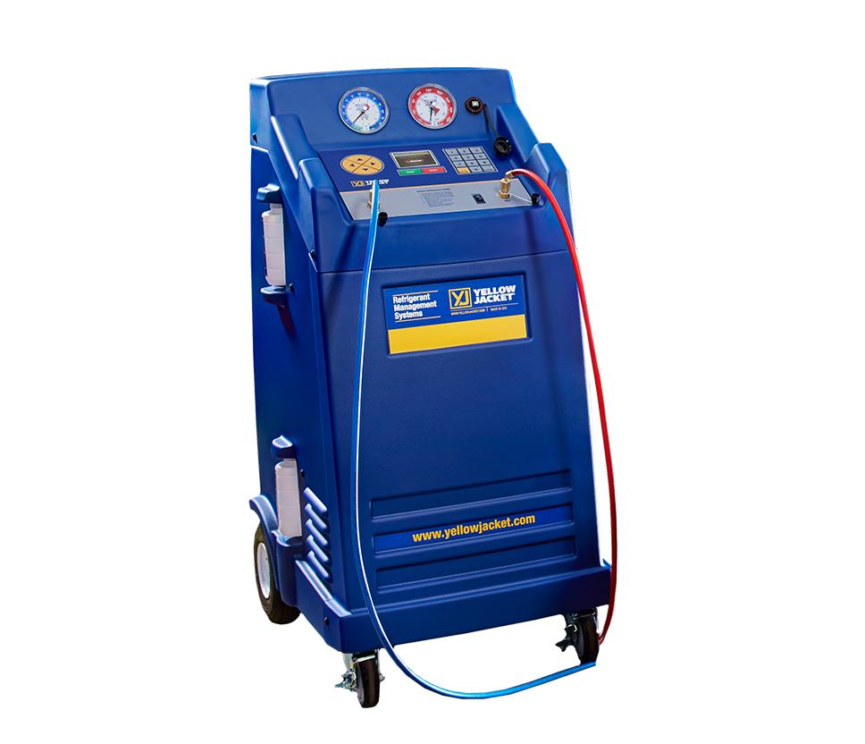 37880 Refrigerant Management System