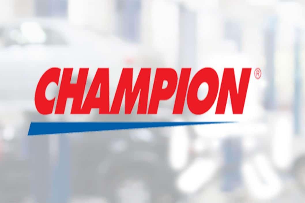 Champion Equipment