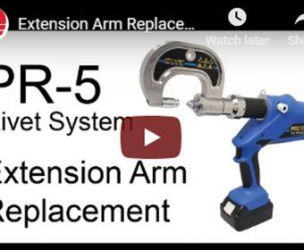Pro Spot Extension Arm