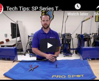 Pro Spot Tech Tips