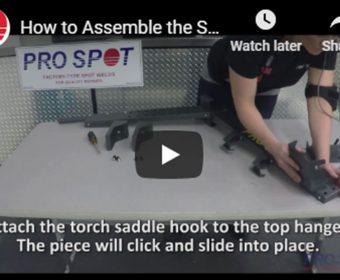Pro Spot Videos