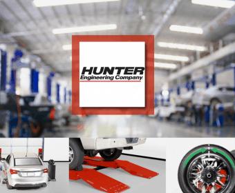 Hunter Engineering Company