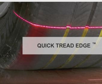 Quick Tread Edge