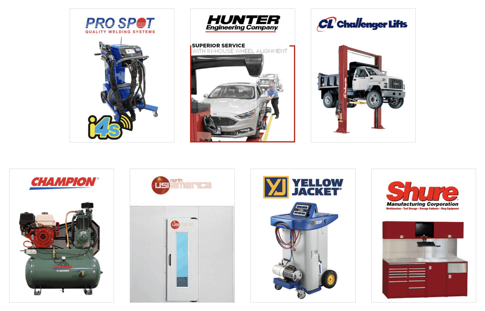 CAE Product Lines