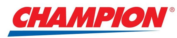 Champion Air Compressors and Air Treatment System