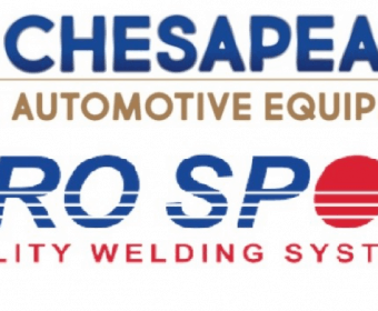 Distribution Territory | Chesapeake Automotive Equipment